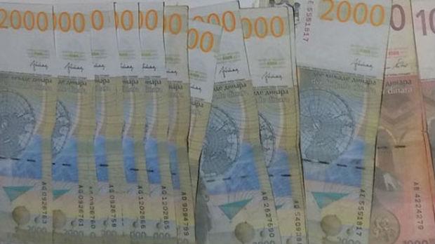 Hapšenja zbog sumnje na pranje novca