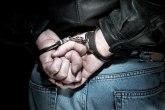 Hapšenje: Krenuo da ubije ćerku, njenog partnera i poslodavca