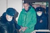 Hapšenje Navaljnog nije suprotno odluci Evropskog suda