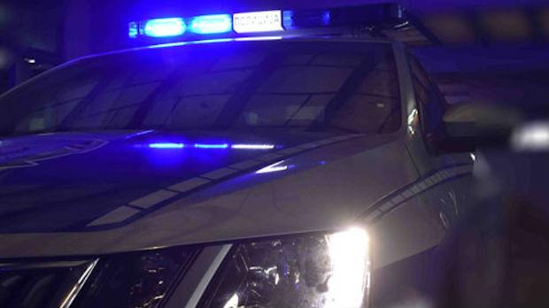 Hapšenje kod Čačka, pokušao da probije policijsku blokadu
