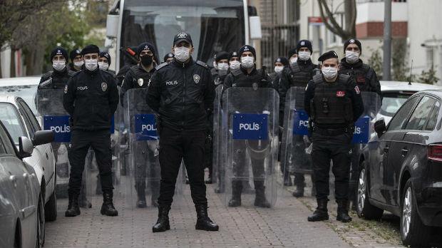 Hapšenje osumnjičenih za učešće u pokušaju puča u Turskoj, naložen pritvor za 275 osoba