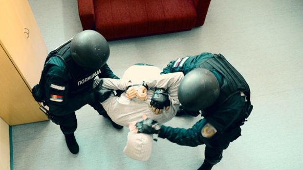 Hapšenje u Crnoj Gori, Srbiji i Albaniji po Interpolovim poternicama
