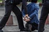 Hapšenje u Jagodini: Presreo devojčice, terao ih da uđu u kola