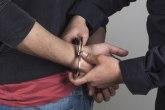 Hapšenje u borskom Vodovodu