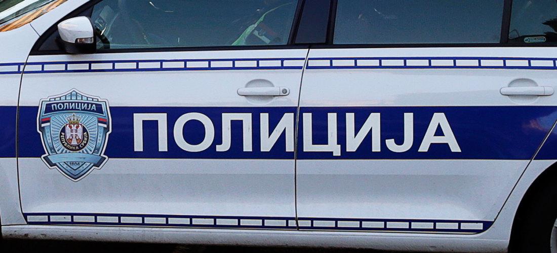 Hapšenje u Staroj Pazovi zbog tuče oko parkiranja