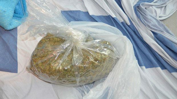 Hapšenje zbog droge u Subotici, kod jednog od osumnjičenih pronađena puška