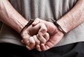 Hapšenje zbog krađe bakra iz objekata Vodovoda u Čačku