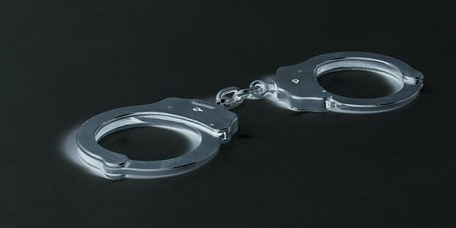 Hapšenje zbog razbojništva, oružja, napada na službeno lice...