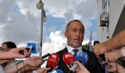 Haradinaj: EU će nas svojim ponašanjem naterati na ujedinjenje sa Albanijom
