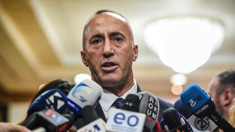 Haradinaj: Granice i teritorija nisu tema