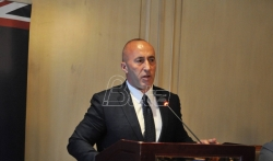 Haradinaj: Imamo svoje probleme, ne pada nam na pamet Srbija
