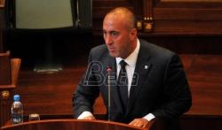 Haradinaj: Kosovo će 14. decembra doneti suverenu odluku o transformaciji BSK