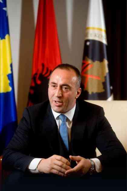 Haradinaj: Kosovo teži učlanjenju u NATO