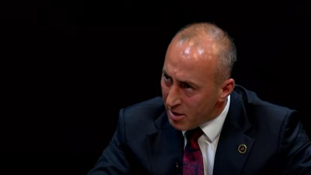 Haradinaj: Kosovo u NATO i u interesu Srba