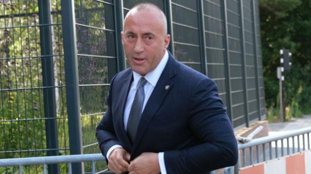 Haradinaj: Kosovski narod večno zahvalan generalu Klarku