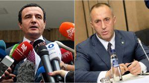 """Haradinaj Kurtija nazvao """"prevarantom"""", proces pregovora ocenio kao pogrešan"""