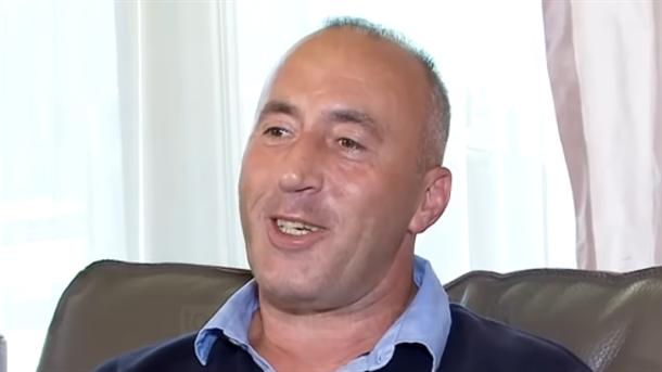 Haradinaj: Merkelova snažno podržala Kosovo u Interpolu
