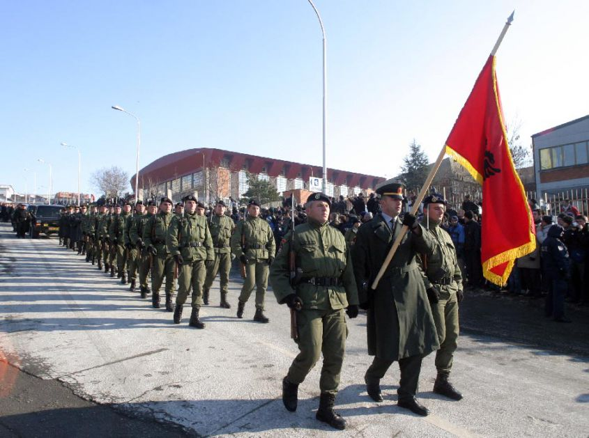 Haradinaj: Mnogo Srba želi u vojsku Kosova