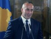Haradinaj: Narušeni odnosi sa Srpskom listom