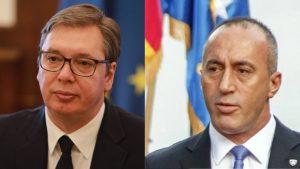 Haradinaj: Ne bojte se, gospodine Vučiću, ne treba da budete nervozn