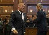 Haradinaj: Nećete nas zaustaviti