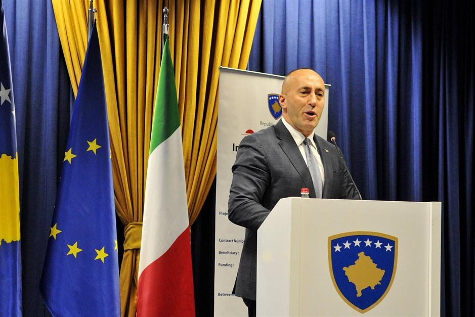 Haradinaj: Neprijatelj je svako ko dirne granice