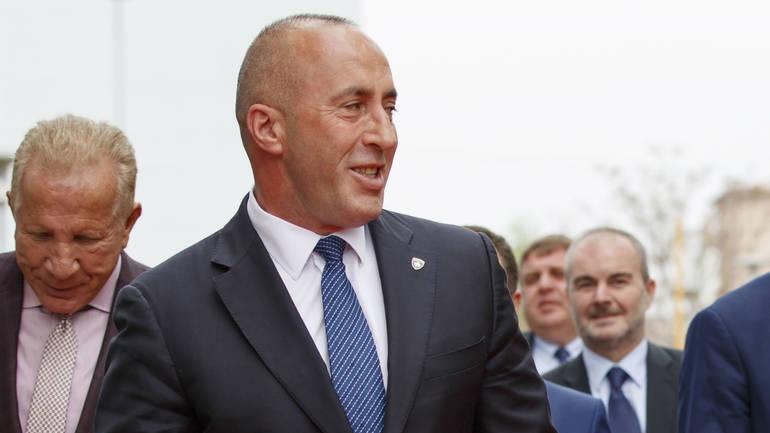 Haradinaj: Neprijatelj je svako ko otvori pitanje granice