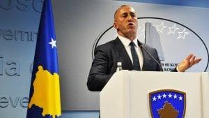 Haradinaj: Nije fer pritiskati samo žrtvu – Kosovo