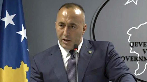 Haradinaj: Odnosi sa Srpskom listom pogoršani zbog Beograda