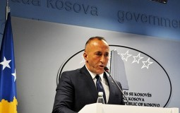 Haradinaj: Pozivamo sve vojske regiona, kao i Vojsku Srbije na partnerstvo