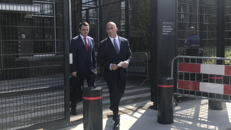 Haradinaj: Sad je na predsedniku Kosova da raspiše izbore