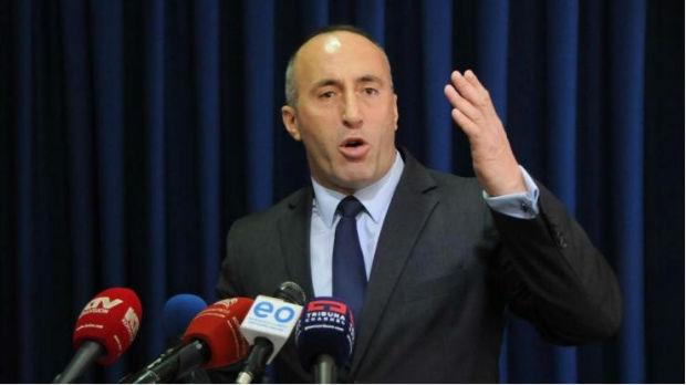 Haradinaj: Sada smo u složenijem odnosu sa Srpskom listom