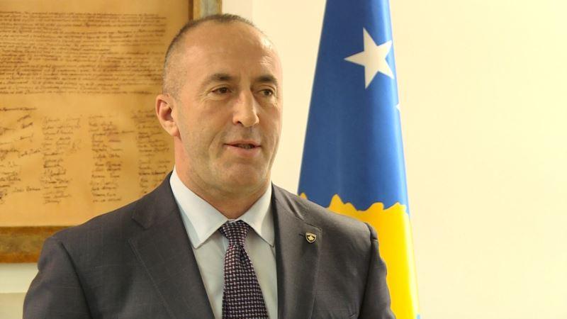 Haradinaj: Slobodna trgovina neodvojiva od priznanja Kosova