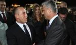 Haradinaj: Spremni smo da danas ukinemo takse, ako nas Srbija prizna; Vlada voli predsednika Tačija, on je naš