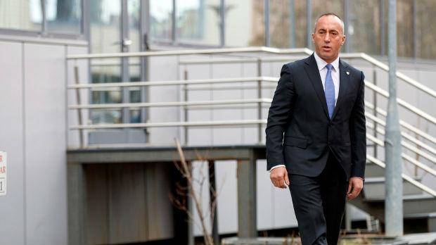 Haradinaj: Tačijeva ideja o korekciji granica je mrtva