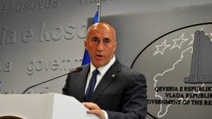 Haradinaj: Uvođenje taksi jedna od najhrabrijih odluka