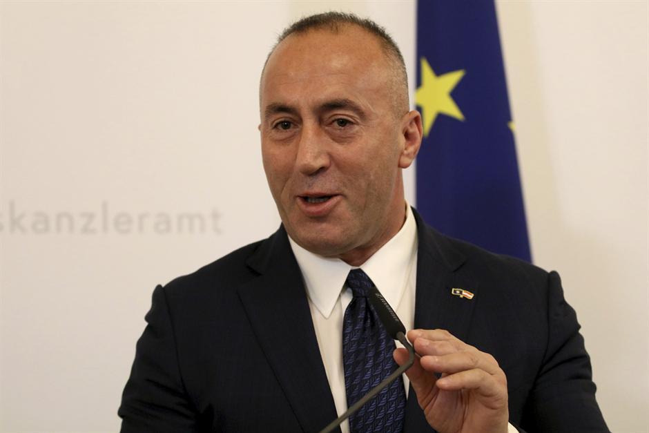 Haradinaj: Vojska će biti i na severu i na jugu (VIDEO)