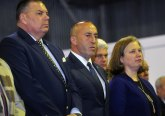 Haradinaj: Vučić bi da ruši moju vladu jer nisam za podelu
