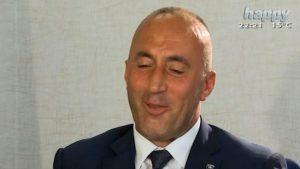 Haradinaj: ZSO moguća jedino u skladu sa Ustavom Kosova