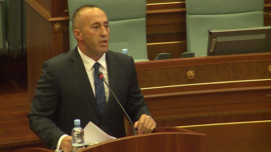 Haradinaj: Zašto bi Unmik ostajao na Kosovu