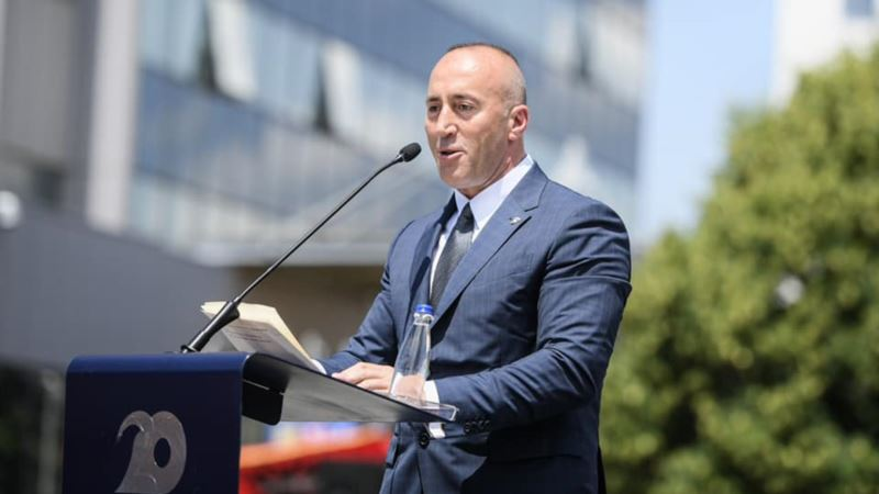 Haradinaj dao ostavku zbog poziva Suda za ratne zločine