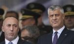 Haradinaj demantuje da je krenuo za Tiranu: Kući sam posle paljenja sveća američkim žrtvama