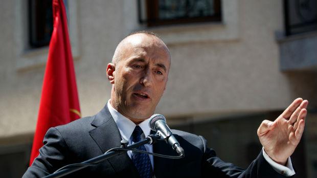 Haradinaj i Tači o istorijskoj presudi MSP-a