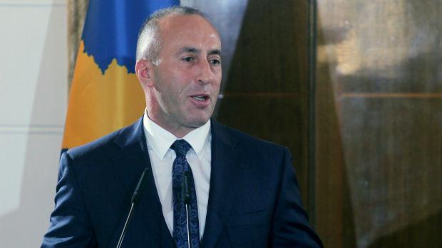 Haradinaj na hitnom sastanku sa direktorom kosovske policije