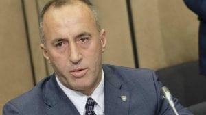 Haradinaj najavio raspad vladajuće koalicije