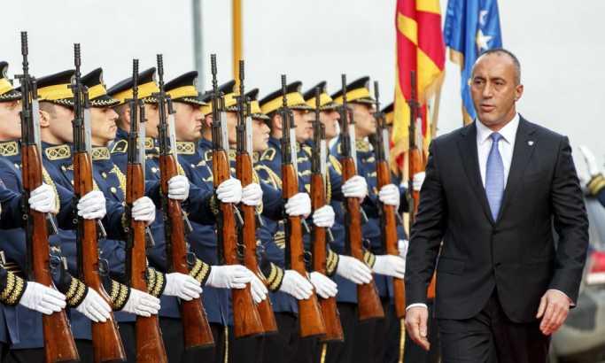Haradinaj o otkazivanju posete američkog generala