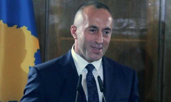 Haradinaj odbio Brisel