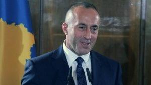 Haradinaj odlučno odbija da ukine taksu na robu iz Srbije i BiH