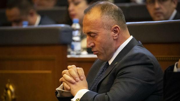 Haradinaj osudio napad na mladića u Kosovskoj Mitrovici