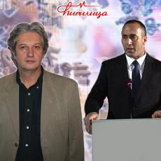 Haradinaj otkrio ko vlada Kosovom i da li je UBIO! Srbima poručio Srešćemo se...